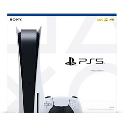 Sony PlayStation 5 (Disk Version) In Hand. Black Friday SALE! NO RESERVE!