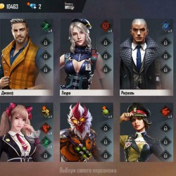 account game Free Fire