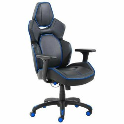 DPS 3D Insight Gaming Chair, Blue