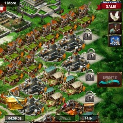 game of war account. almost maxxed reesearch hero level 81. good alliance and...