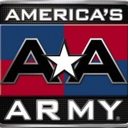 AAPG - AMERICAS ARMY Proving Grounds gaming account - SMA