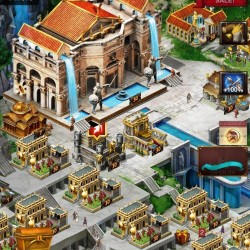 game of war fire 60T rally leader