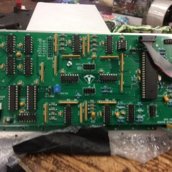 Special Stage Systems World Core Video Synthesizer For Videogame Console