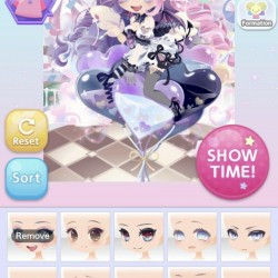 Cocoppa Play Account (Over Thousands Of items!)