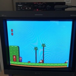 Micomsoft XRGB-3 Classic Console Upscaler & Transcoder English Firmware